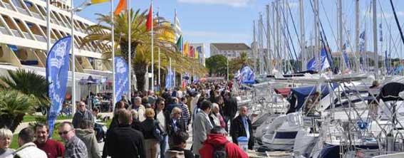 Les nautiques de port camargue 19e dition infocapagde l 39 information des plaisanciers du cap - Meteo consult port camargue ...